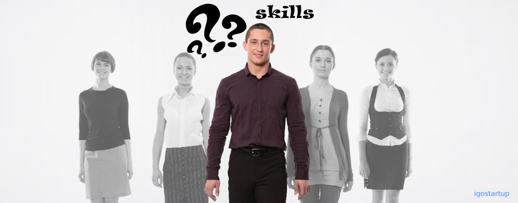 Do I Have The Skills To Be An Entrepreneur?
