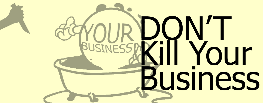 Starting A Small Business Without Consultation Can Kill Your Business