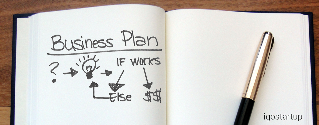 Making a Business Plan for a Small Business (Part Two)