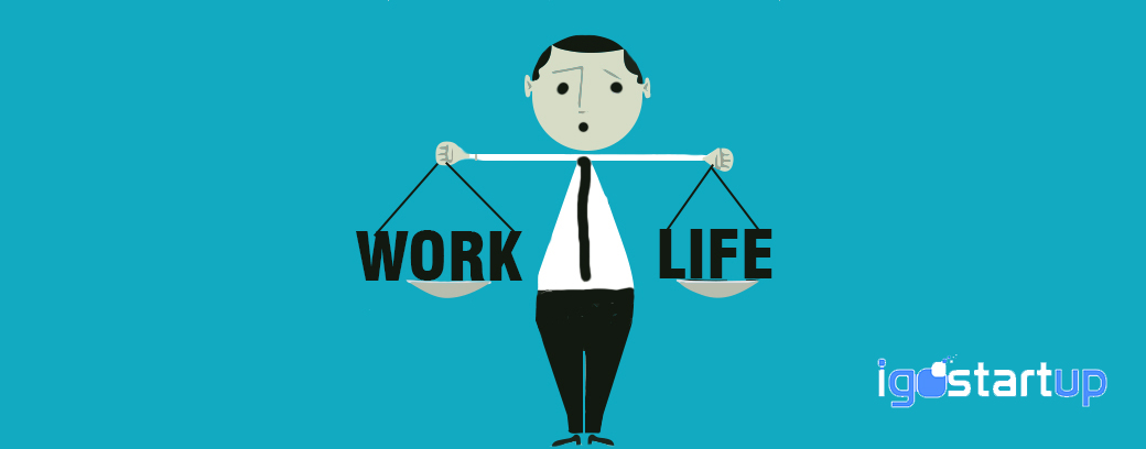 5 Tips for Better Work-Life Balance