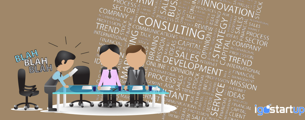 Making a thorough business consulting plan