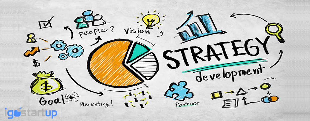 Design your unique marketing strategy