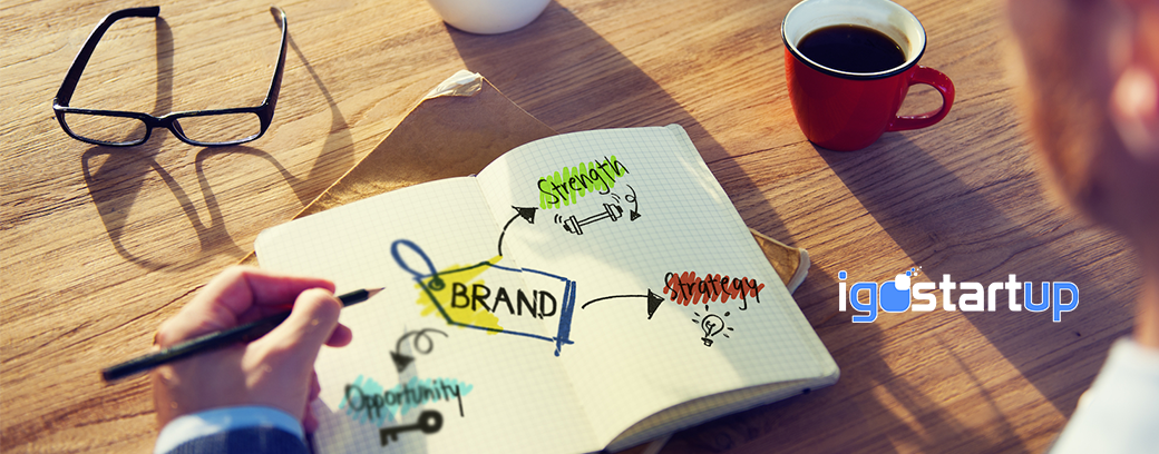 To launch or not to launch. How to create a strong brand.